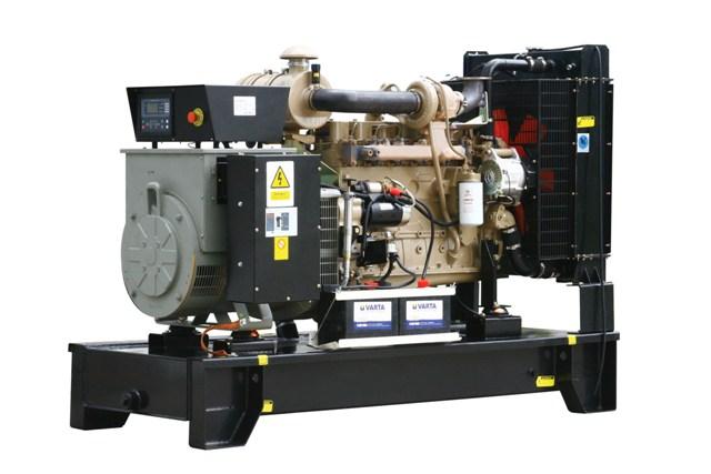 Hercules Power Heavy Duty Generator Set Supplier